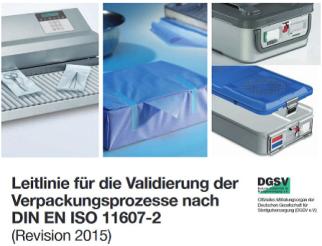 DIN EN ISO 11607-2