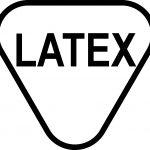 Latexprodukt